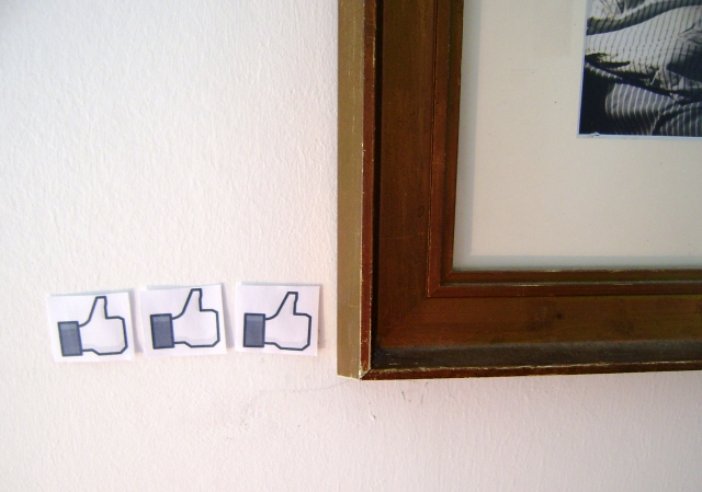Like-Button-Facebook-Kunst